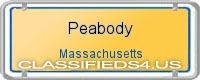 Peabody board